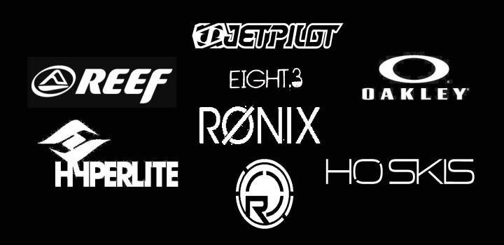 Pro shop brands